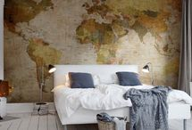 Globe wallpaper ideas and more