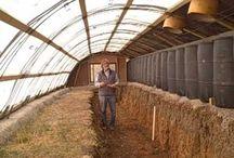 Greenhouse idea