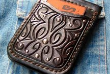 Leather Likes / Hand made leather