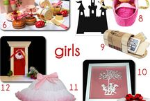 Gifts for Babies & Kids - Montages