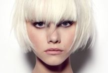 hair inspo / by gh0stg1rl