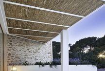 Terrazza, kuisti, terrace