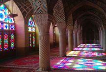 Iran Travel Photos