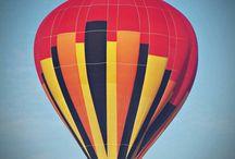 Balões / Balões em Iperó