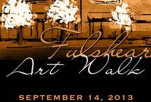 Arts Fulshear Art Walk