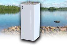 Värmeprodukter / Utveckling och tillverkning av ackumulatortankar och varmvattenberedare för både enkla och avancerade energisystem till främst värmepumpar.
