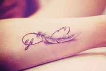 Tattoo ideas  / by Kimberly Jones
