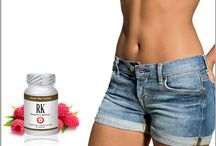 """Raspberry Ketone Supplements / No Dr. Oz """"miracle pill"""" here, just a great Raspberry Ketone supplement that helps you lose weight - guaranteed!"""