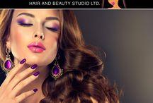 Dream Girls Hair and Beauty Studio