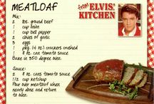 meat loaf a