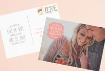 Wedding Invites & More / by Laura Ludvigsen