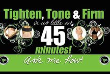 ItWorks West Products / If you are looking to tighten and tone in 45 mins,this is the product for you..Getting ready to get married? just had a baby,and need some help,or just getting beach ready..Contact me