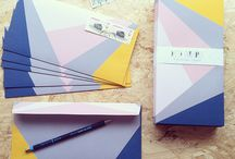 Girlin' ♡ Stationary