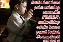 Kata2 iman