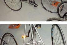 Bike - Sykkler