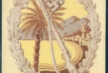 Немецкий африканский корпус DAK