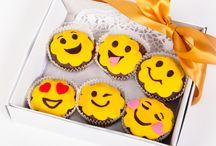 Cupcakes / by Frutiko
