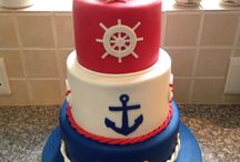 Birthday Cakes / Birthday Cakes