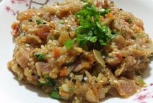 Indian Food Recipes / Variety of Delicious Indian food recipes.