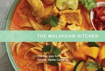 A New Healthy You with The Malaysian Kitchen 2018 / Christina Arokiasamy is the author of the beautiful cookbook The Malaysian Kitchen published by Houghton Mifflin Harcourt New York 2017.  The Malaysian Kitchen 150 Recipes and Stories Cookbook made Amazon's Top 20 cookbook list for 2017 and received numerous media accolades nationally and internationally. Visit her at https://www.themalaysiankitchen.com