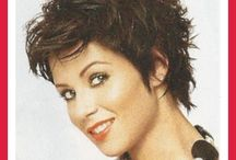 Short sassy haircuts I like / by Barbara West
