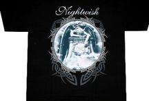 Футболки Nightwish / Футболки Nightwish