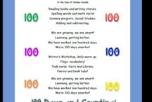 School - 100th Day / by Shannon Blackburn
