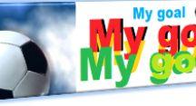 my goal / sito web