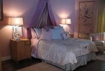 PLL- Alison room & cloths