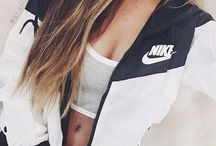Nike&adidas