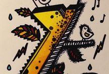 Pari's art / Painting and tekstiles by Parichehr Taheri(Pari)