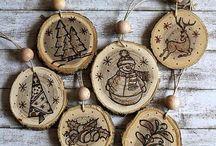 Kreatívne spracovanie dreva