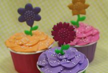 for mom / Make mom feel special for Mother's Day with inspirational cakes, crafts, and party ideas.  / by Bakery Crafts