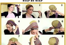 hair covers