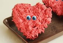 Holidays - Valentine's Day / by Nicolina Tipaldo