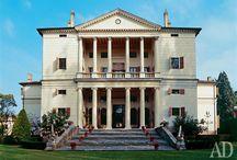Palladio / Architetture palladiane in italia