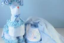 Baby showers / by Melissa O'Dell