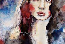 portraiture / by Rebecca Cave