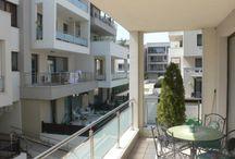 Apartament Perla Nord
