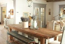 Remodel ~ Dining Room