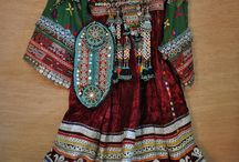 Cultural clothing