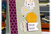 Stampin' Up! - Something to Say / by Kim Miller