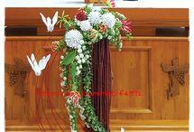 Florea arrangement