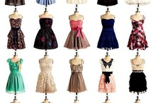 Get in My Closet / I wish I could have all of these pretty things. / by Nicole Dierna