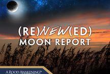 Renewed Moon Report / 0