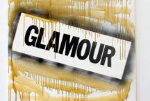 Quadri moderni Glamour / Quadri per arredamento moderno Glamour
