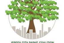 City of Trees / CITY OF TREES  Calling all Jersey City students, K-12 grades!  The Jersey City Parks Coalition​ and Frogs Are Green​ are partnering with Goldman Sachs for the 2016-2017 student art project and we're inviting you to participate in a very important environmental education and art project! Learn more at the link below:  http://frogsaregreen.org/partnerships  #cityoftrees #biggerdig2020 #jcparks #trees #kidsart