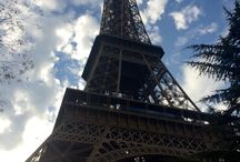 #L'inspiration Parisienne / Pure inspiration and travel charm