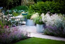 Inspirational Gardens / Gardens by design from around the globe