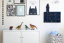 P&A Kids room